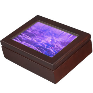 Clearing in the Forest Memory Box