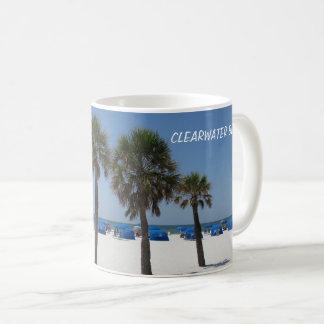 Clearwater Beach, Florida Mug