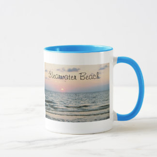 Clearwater Beach Mug