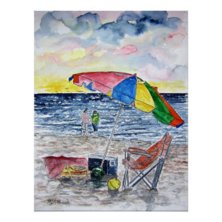 clearwater_beach_painting