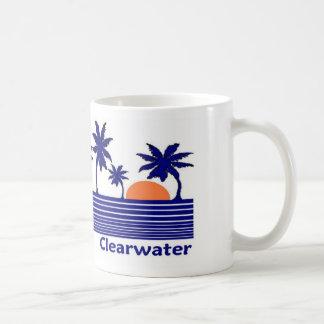 Clearwater, Florida Coffee Mug
