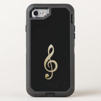 Clef iPhone 7 Case