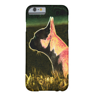 Clementine art barely there iPhone 6 case