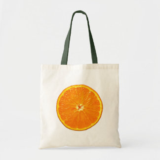 Clementine Budget Tote Bag