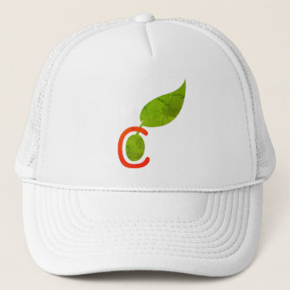 Clementine: Earth Day Everyday Trucker Hat
