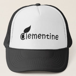 Clementine: Open Road Trucker Hat