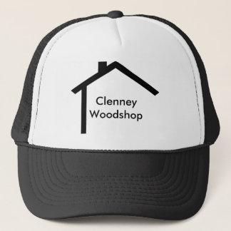 Clenney Woodshop Hat