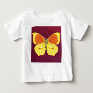 Cleopatra Butterfly Baby T-Shirt