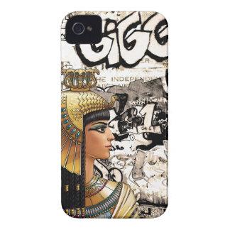Cleopatra Case-Mate iPhone 4 Cases