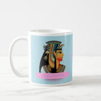 Cleopatra Historical Mug