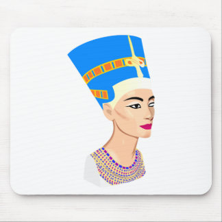 cleopatra mouse pad
