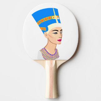 cleopatra ping pong paddle