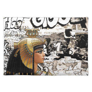 Cleopatra Placemat