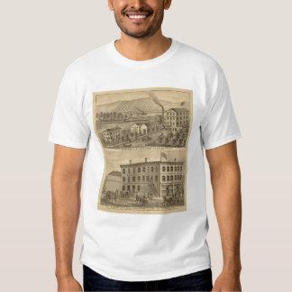 Clermont Woolen Mills Shirt