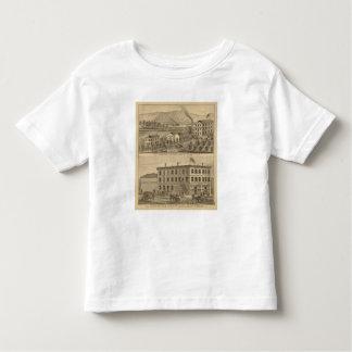 Clermont Woolen Mills Toddler T-Shirt