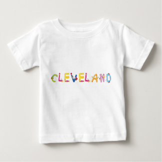 Cleveland Baby T-Shirt