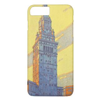 Cleveland City Ohio The New Union Terminal iPhone 7 Plus Case