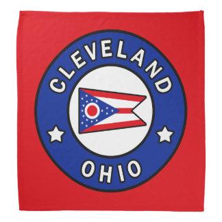 Cleveland Ohio Bandana
