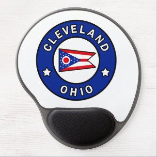 Cleveland Ohio Gel Mouse Pad