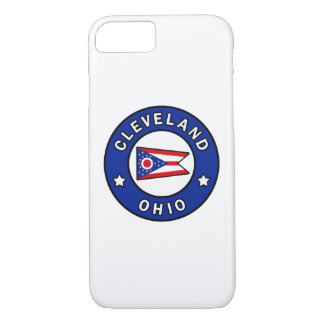 Cleveland Ohio iPhone 8/7 Case
