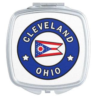 Cleveland Ohio Makeup Mirror