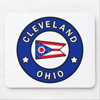Cleveland Ohio Mouse Pad