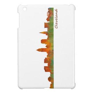 Cleveland Ohio the USA Skyline City v01 Case For The iPad Mini