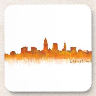 Cleveland Ohio the USA Skyline City v02 Coasters