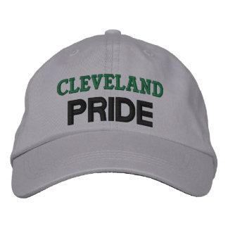 Cleveland Pride Cap