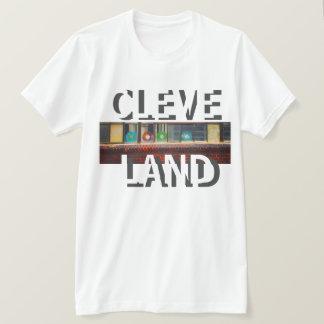 CleveLAND shirt