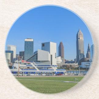 Cleveland Skyline Coaster
