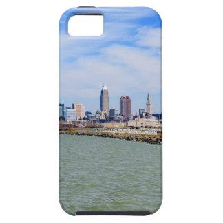 Cleveland Skyline iPhone 5 Cases