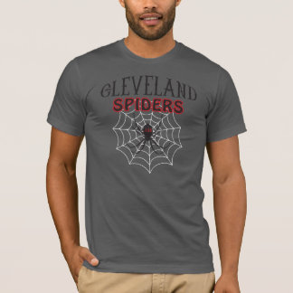 Cleveland Spiders T-Shirt