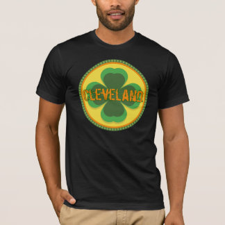 Cleveland St. Patrick's Day T-Shirt
