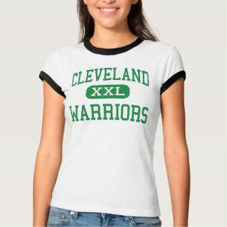 Cleveland - Warriors - High - Portland Oregon T-Shirt