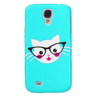 Clever CAT Galaxy S4 Cases