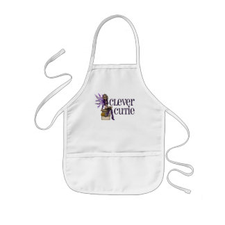 Clever Cutie Aprons
