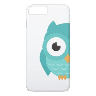 Clever Owl Summer 2017 iPhone 8 Plus/7 Plus Case