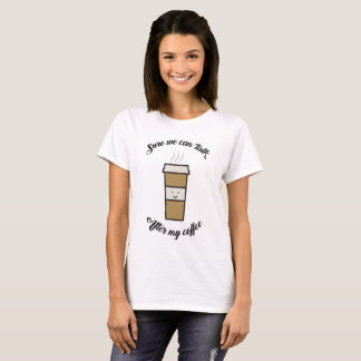 Clever sayings on graphic tees