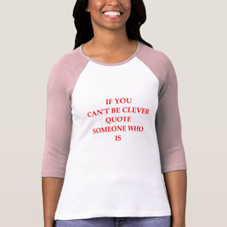 CLEVER T-Shirt