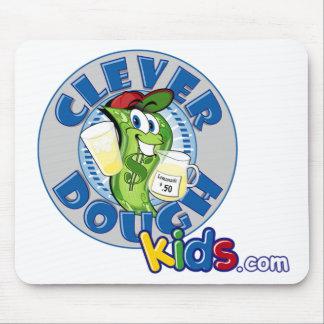 CleverDough Kids Mousepad