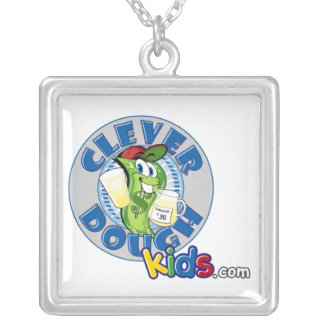 Cleverdough Kids Necklace