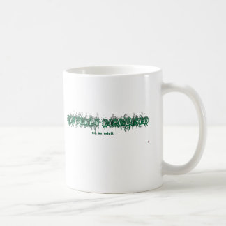 Cleverly Disguised as an Adult Coffee Mugs