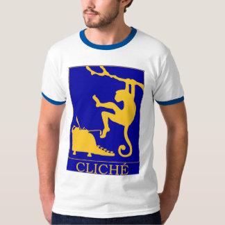 Cliche Logo T-Shirt