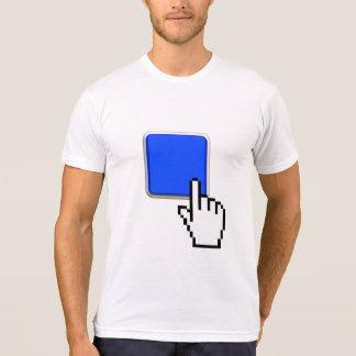 Click Button T-Shirt