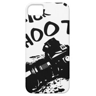 Click click shoot barely there iPhone 5 case