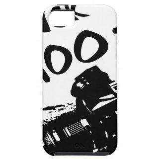 Click click shoot tough iPhone 5 case