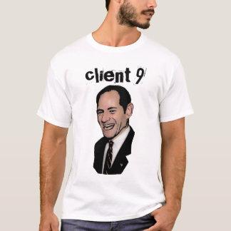 client 9 tshirt
