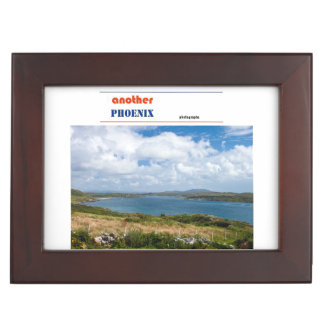 Clifden Bay Keepsake Box