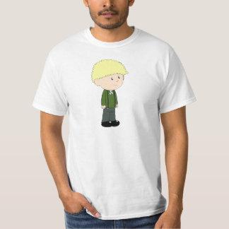 Cliff Adult Shirt